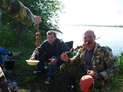 костромской гарнизонный клуб охотник и рыболов