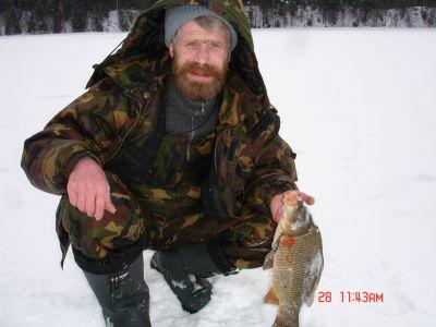вся россия форум охотников и рыболовов