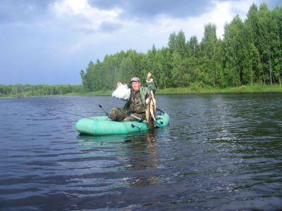 охотник и рыболов кострома